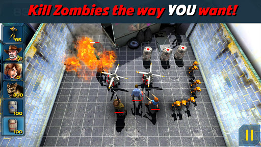 Because Zombies Lite