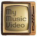 My Music Video icon