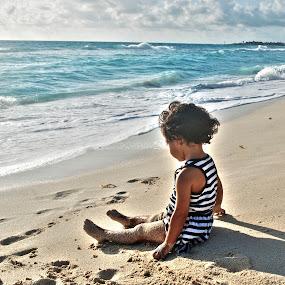 by Alfredo Gonzalez - Landscapes Beaches