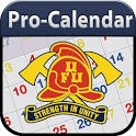 Pro-Calendar™ UFUA Shift Calen icon
