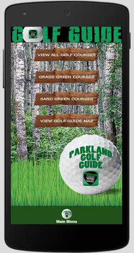 Parkland Golf Guide