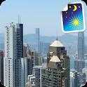 Hong Kong Live Wallpaper (Pro)