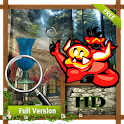 My Cottage Free Hidden Objects icon