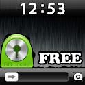 iPhone 5 GO Locker Theme v2 logo