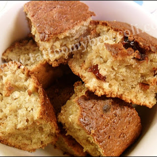 Be Bananas About Cake – best ever banana cake.