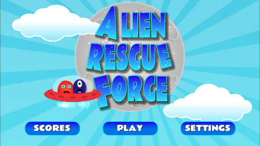 Alien Rescue Force