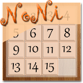 Download NoNi's 15 Puzzle APK