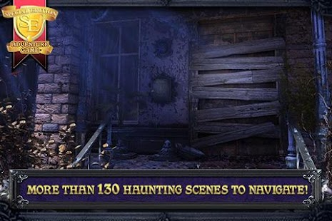 Haunted Past- screenshot thumbnail