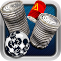 Hit The Can Free Game icon