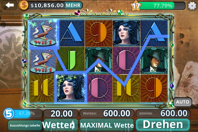 Online Spielautomaten kostenlos spielen Seite 8