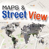 Maps & Street View