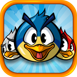 Annoying Birds for PC and MAC