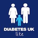 Diabetes UK Publications Lite icon