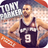 NBA Basketball - Jigsaw Puzzle