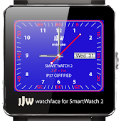 JJW Minute Watchface 2 for SW2