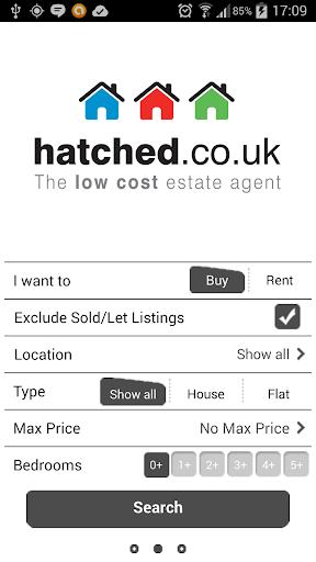【免費生活App】Hatched-APP點子