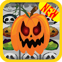 Halloween Monsters Slots FREE icon