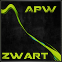 APW Zwart Theme icon