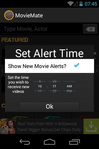 【免費娛樂App】MovieMate Telugu : Movies News-APP點子
