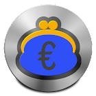 Coin Count EUR icon