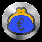 Moneta Conto EUR icon