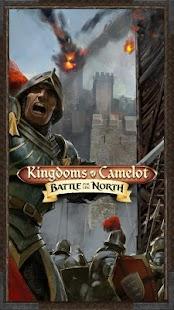 Kingdoms of Camelot: Battle Screenshot 7