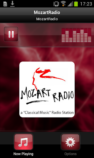 MozartRadio