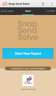 Snap Send Solve- screenshot thumbnail