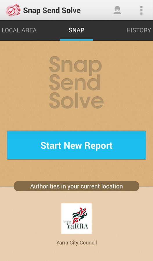 Snap Send Solve- screenshot