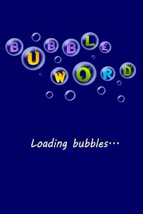 Bubbleword!- screenshot thumbnail