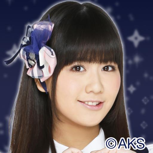 AKB48きせかえ(公式)佐藤すみれ-WW- 個人化 App LOGO-硬是要APP