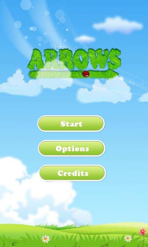 Arrows - 4 Seasons Free - screenshot