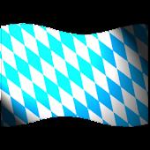 Bavarian Anthem App