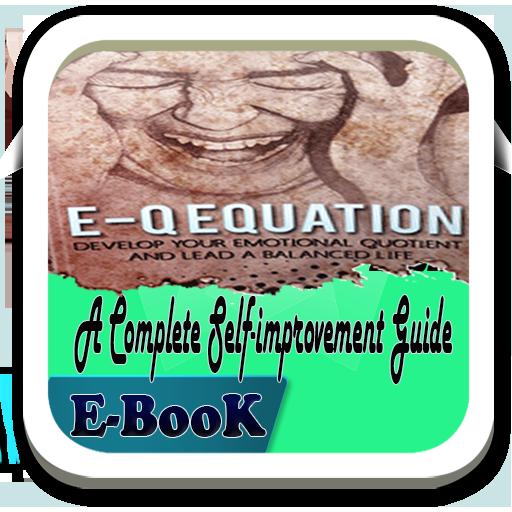 E-Q Equation LOGO-APP點子
