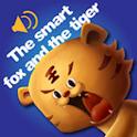 FoxAndTiger logo