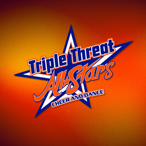 Triple Threat All-Stars LOGO-APP點子