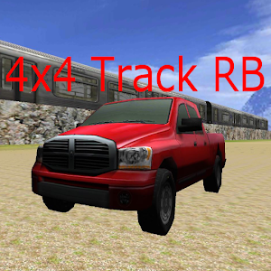 4×4 Track RB for PC and MAC