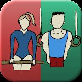 TumbleTally Gymnastics Tracker