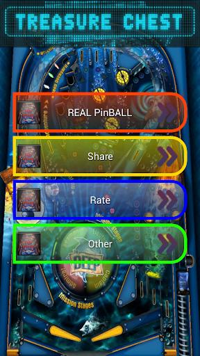 REAL Pinball