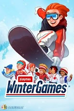 Winter Games for Xperia Play