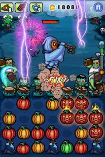 Pumpkins vs. Monsters - screenshot thumbnail