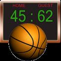 Basketball Score icon