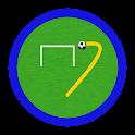 Curve Kick logo