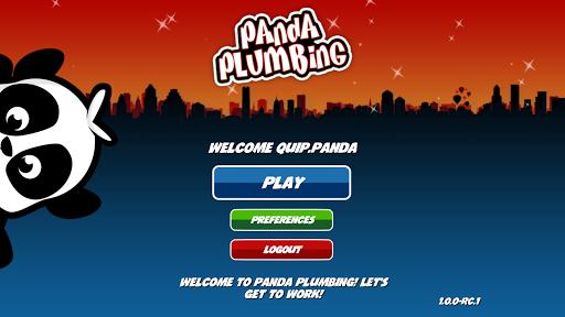 Panda Plumbing