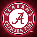Official Alabama Live Clock icon