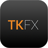TKFX - Traktor Controller