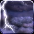 Thunderstorm Free Wallpaper download