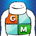 GuessMate logo
