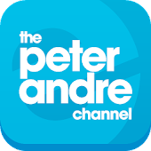 The Peter Andre Channel