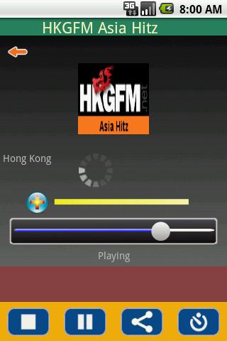 【免費新聞App】香港廣播及網絡電台-APP點子